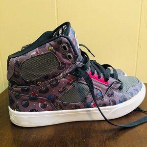 Osiris NYC83 Vulc Women's Skate shoe sz 10